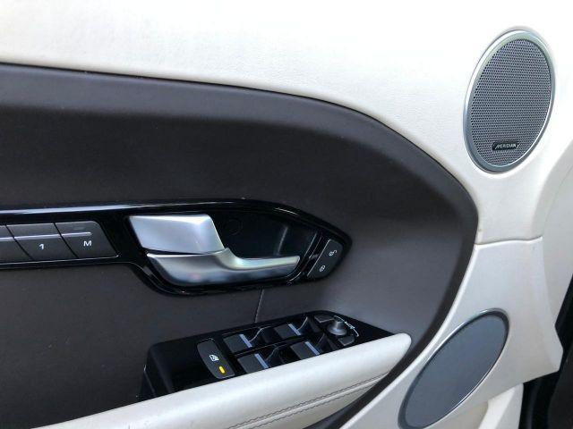 LAND ROVER Range Rover Evoque 2.2 16V 4P SDA PRESTIGE 4X4 AUTOMÁTICO, Foto 10