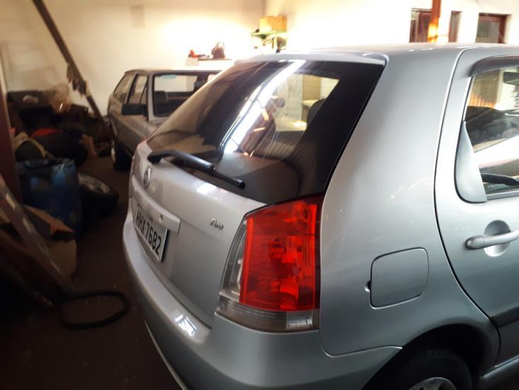 FIAT Palio 1.0 16V 4P ELX, Foto 4