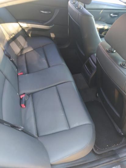 BMW 320I 2.0 16V 4P AUTOMÁTICO, Foto 10