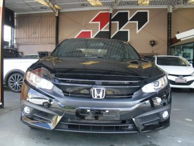 HONDA Civic 2.0 16V 4P SPORT FLEX