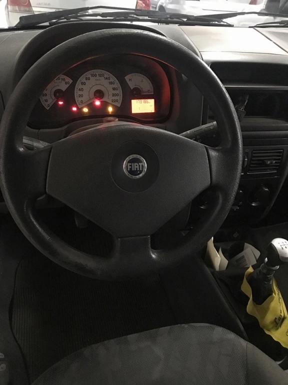 FIAT Palio 1.0 4P ELX FLEX, Foto 6