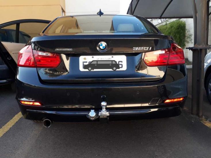 BMW 320 I 2.0 16V 4P MODERN TURBO AUTOMÁTICO, Foto 3