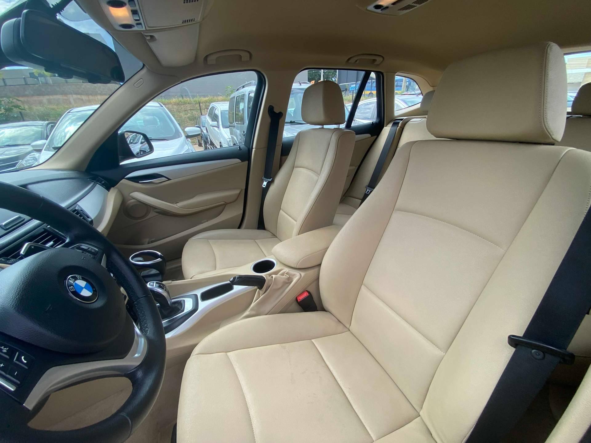 BMW X1 2.0 16V 4P S DRIVE 20I X-LINE AUTOMÁTICO, Foto 8