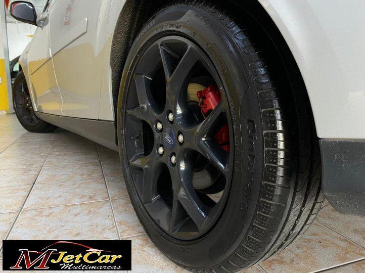 FORD Focus Hatch 2.0 16V 4P FLEX SE AUTOMÁTICO, Foto 12