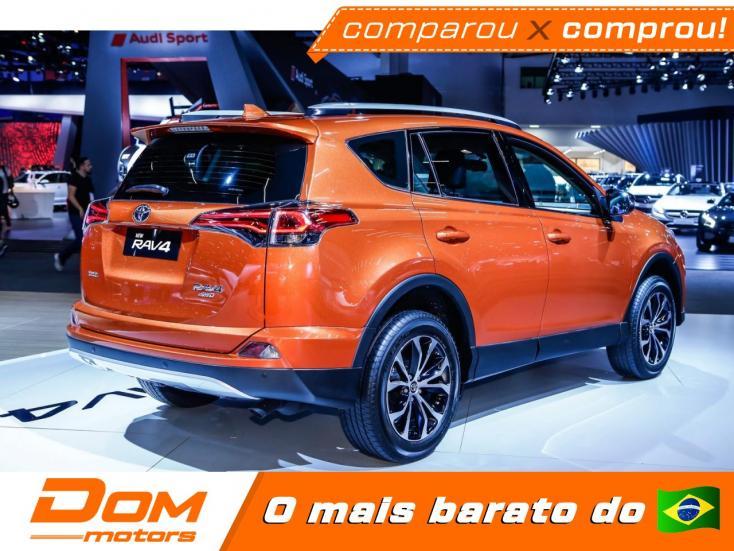 TOYOTA RAV 4 2.0 16V 4P 4WD 4X4 AUTOMÁTICO, Foto 3