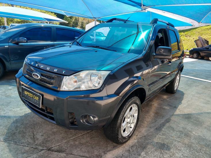 FORD Ecosport 2.0 16V 4P XLT FLEX AUTOMÁTICO, Foto 2