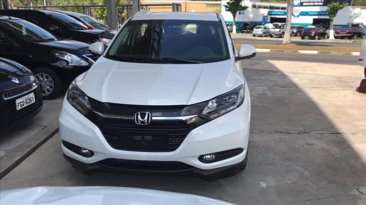 HONDA HR-V 1.8 16V 4P LX FLEX AUTOMÁTICO CVT, Foto 5