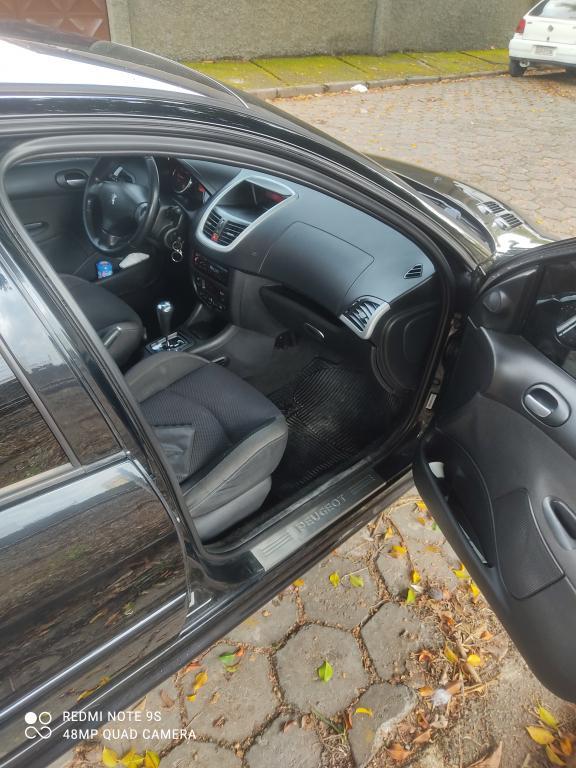 PEUGEOT 207 Hatch 1.6 16V 4P XS FLEX AUTOMÁTICO, Foto 7