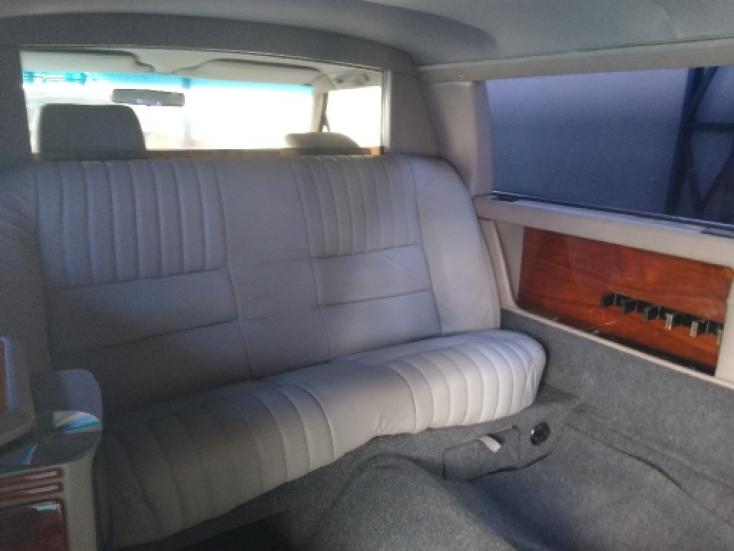 FORD Lincoln 5.0 V8 LIMOUSINE, Foto 7