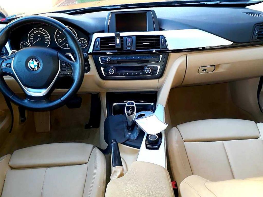 BMW 320 I 2.0 16V 4P MODERN TURBO AUTOMÁTICO, Foto 4