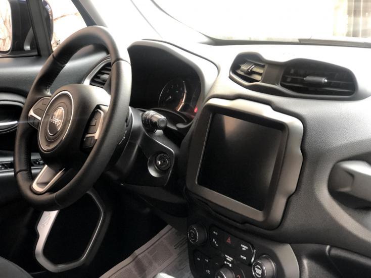 JEEP Renegade 1.8 16V 4P FLEX LONGITUDE AUTOMÁTICO, Foto 12