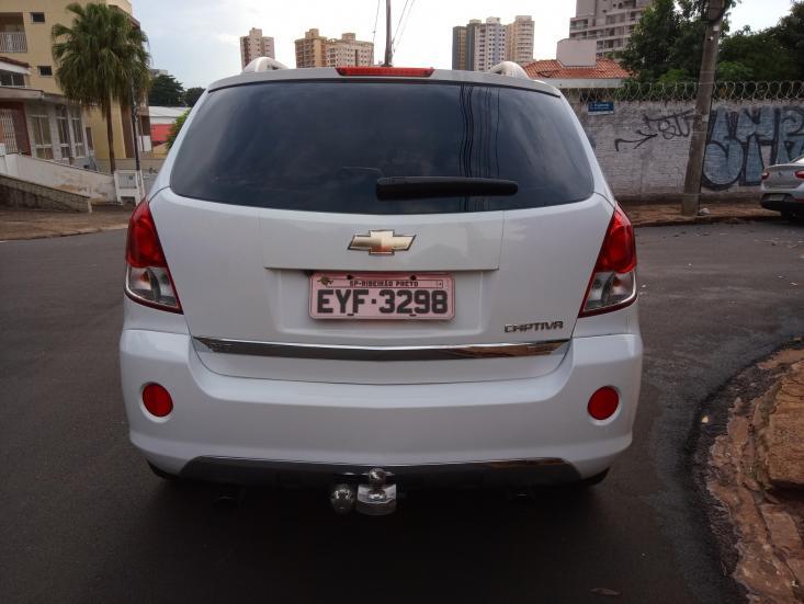 CHEVROLET Captiva Sport 3.6 V6 24V 4P SFI AWD, Foto 6