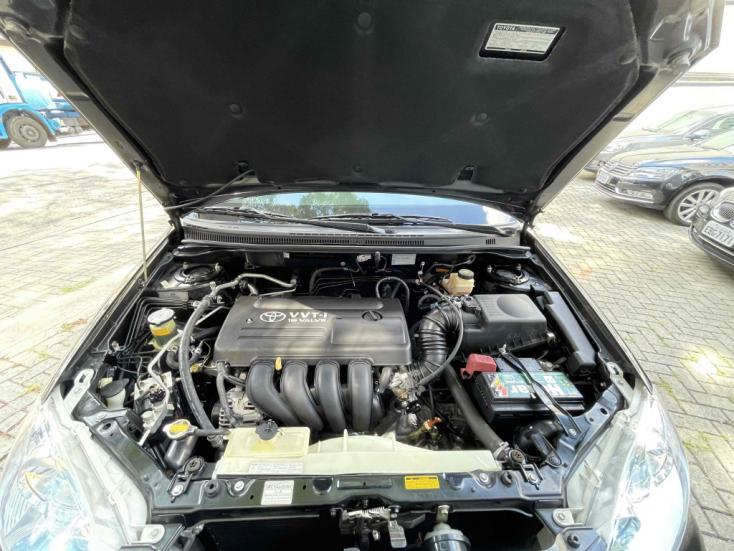 TOYOTA Corolla 1.8 16V 4P SEG AUTOMÁTICO, Foto 15