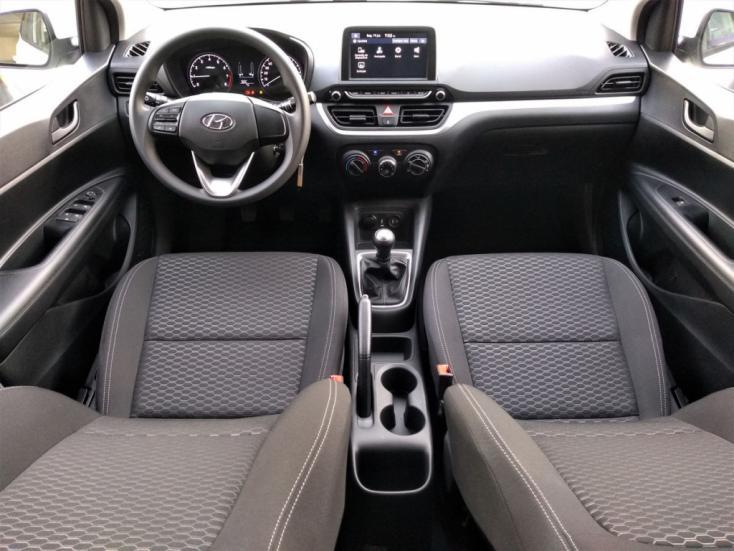 HYUNDAI HB 20 Hatch 1.0 12V 4P FLEX VISION, Foto 5
