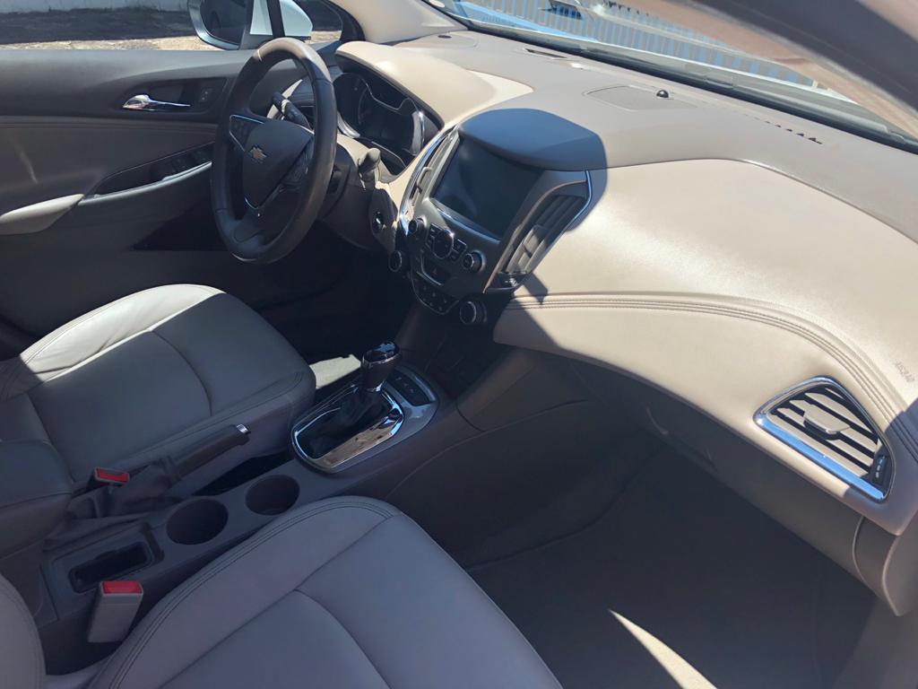 CHEVROLET Cruze Sedan 1.4 16V 4P LTZ 2 FLEX TURBO AUTOMÁTICO, Foto 6