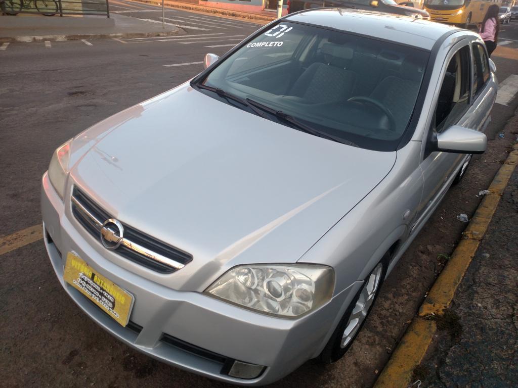 CHEVROLET Astra Hatch 1.8 GL, Foto 4