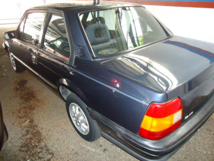 CHEVROLET Monza Sedan 1.8 SL/E, Foto 4