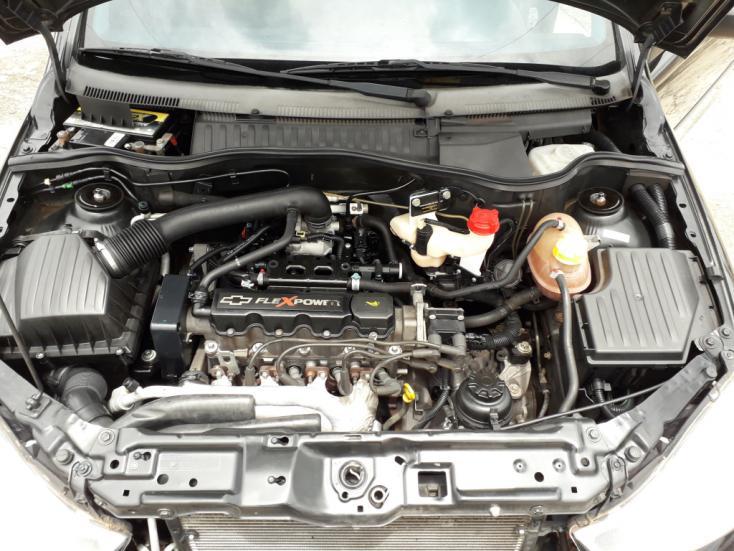 CHEVROLET Corsa Hatch 1.0 4P VHC FLEX MAXX, Foto 11
