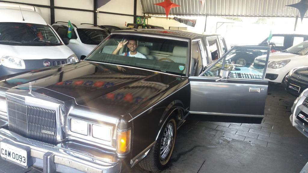 FORD Lincoln 5.0 V8 LIMOUSINE, Foto 10