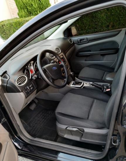 FORD Focus Hatch 2.0 16V 4P GLX AUTOMÁTICO, Foto 7