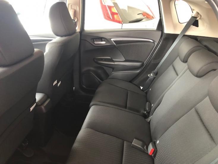 HONDA Fit 1.5 16V 4P EX FLEX AUTOMÁTICO, Foto 7