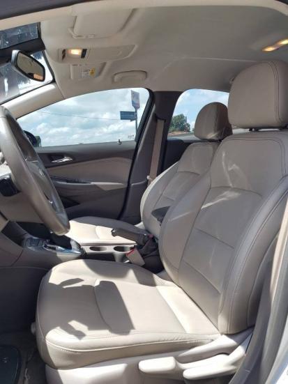 CHEVROLET Cruze Sedan 1.4 16V 4P LTZ FLEX TURBO AUTOMÁTICO, Foto 5