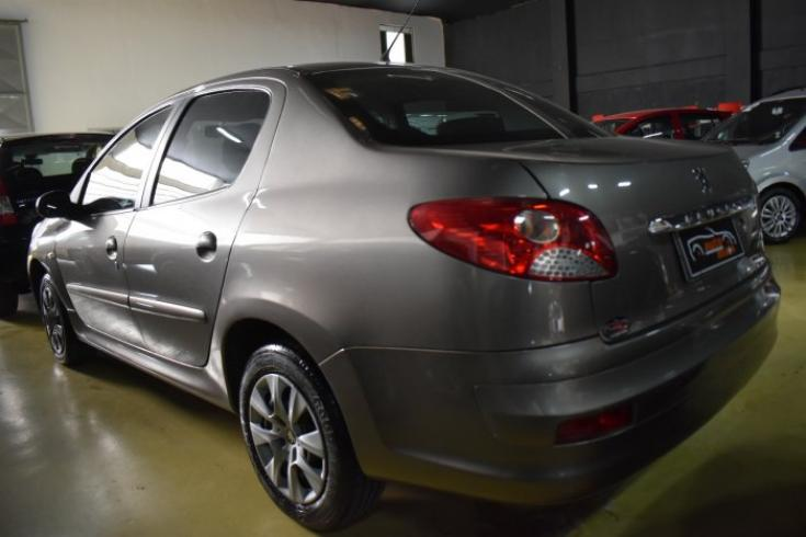 PEUGEOT 207 Hatch 1.4 4P XR PASSION FLEX, Foto 6