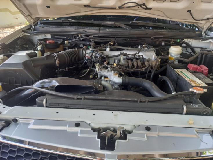 MITSUBISHI L 200 3.5 24V FLEX HPE 4X4  CABINE DUPLA AUTOMÁTICO, Foto 7
