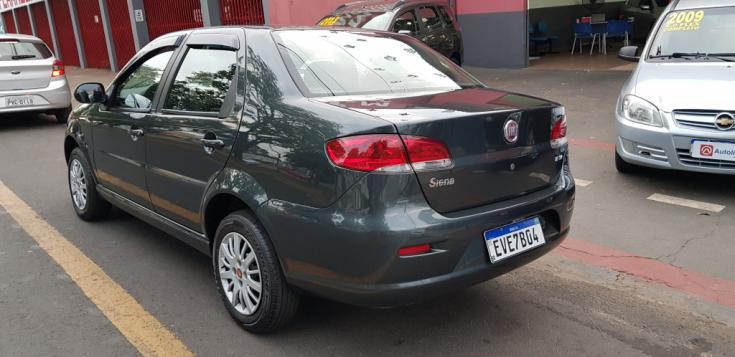FIAT Siena 1.4 4P EL FLEX, Foto 4