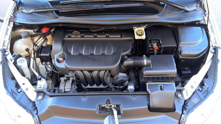 CITROEN C4 Sedan 2.0 16V 4P GLX PALLAS FLEX, Foto 15