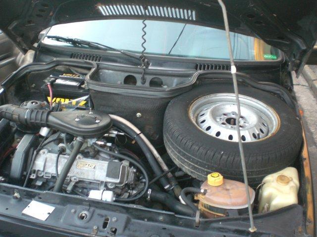 FIAT Uno 1.6 R, Foto 8