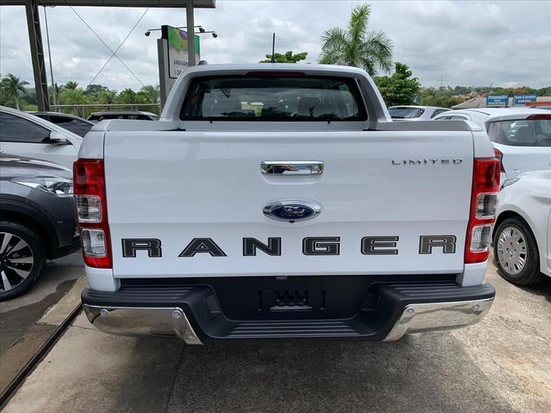 FORD Ranger 3.2 L CABINE DUPLA 4X4 LIMITED AUTOMÁTICO, Foto 6