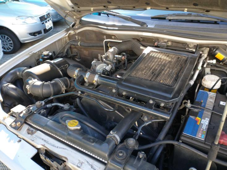MITSUBISHI Pajero Sport 2.5 4P 4X4 HPE TURBO DIESEL INTERCOOLER AUTOMÁTICO, Foto 4