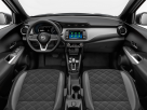 NISSAN Kicks 1.6 16V 4P FLEX SV X-TRONIC AUTOMÁTICO CVT