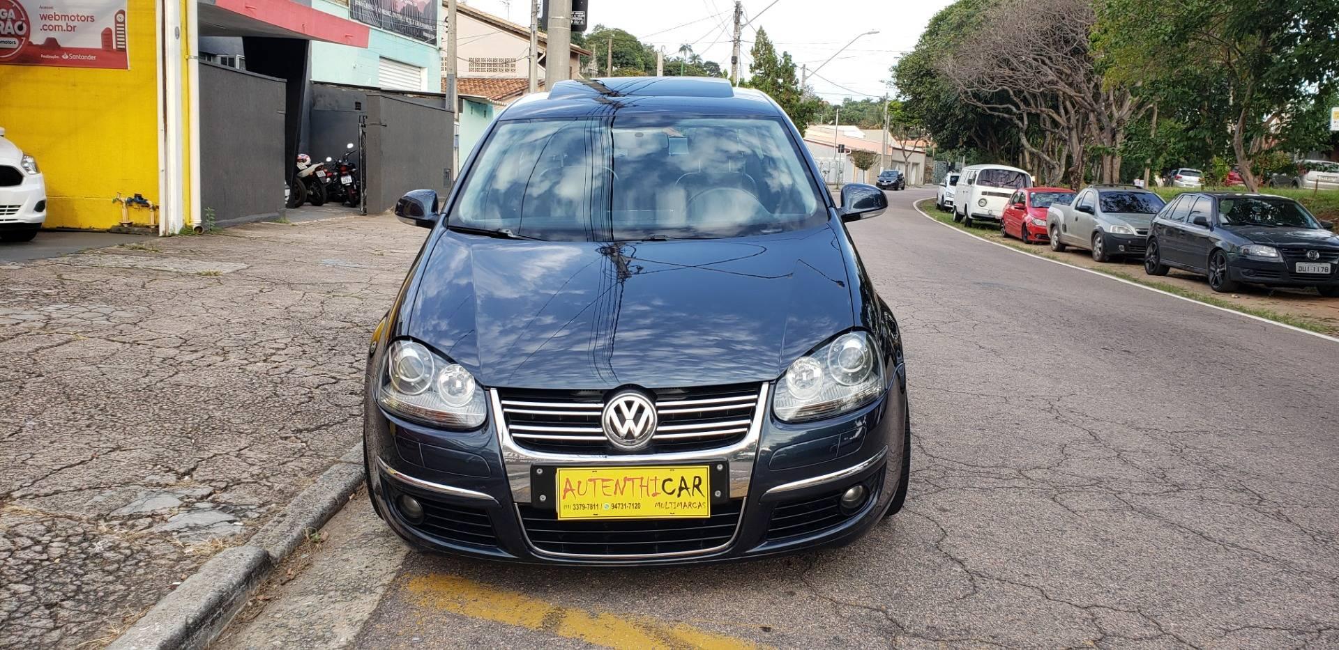 VOLKSWAGEN Jetta 2.5 20V 4P 170CV AUTOMÁTICO AUTOMÁTICO, Foto 5