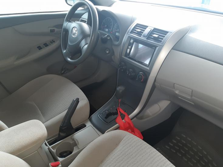 TOYOTA Corolla 1.8 16V 4P XLI FLEX AUTOMÁTICO, Foto 3