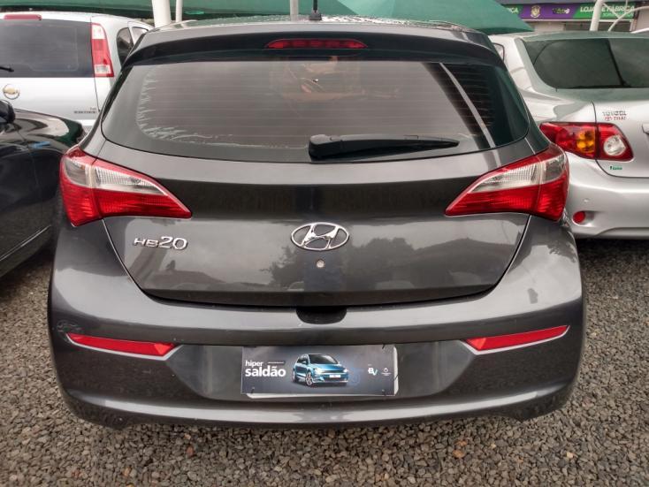 HYUNDAI HB 20 Hatch 1.0 12V 4P COMFORT PLUS FLEX, Foto 10