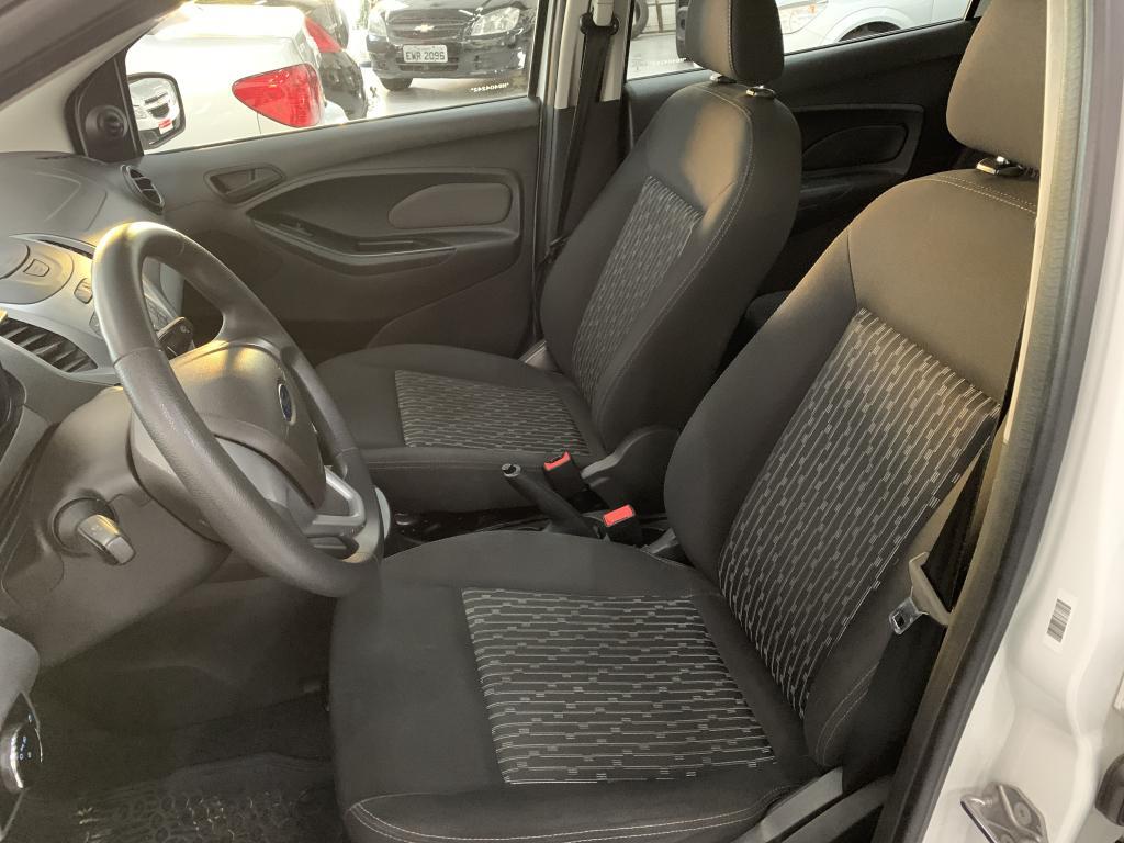 FORD Ka Hatch 1.0 12V 4P TI-VCT SE FLEX, Foto 5