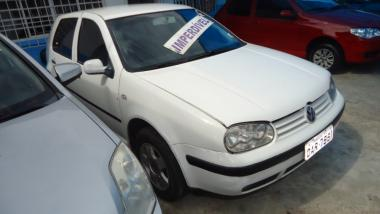 VOLKSWAGEN Golf 2.0 4P