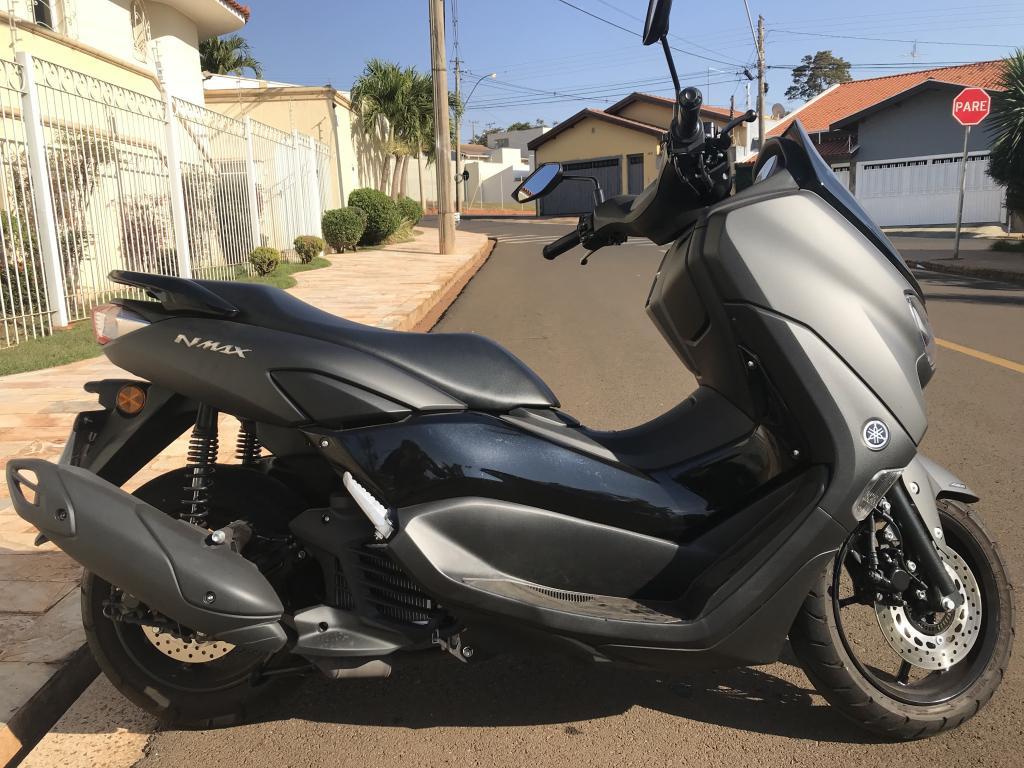 YAMAHA NMax 160 ABS, Foto 2