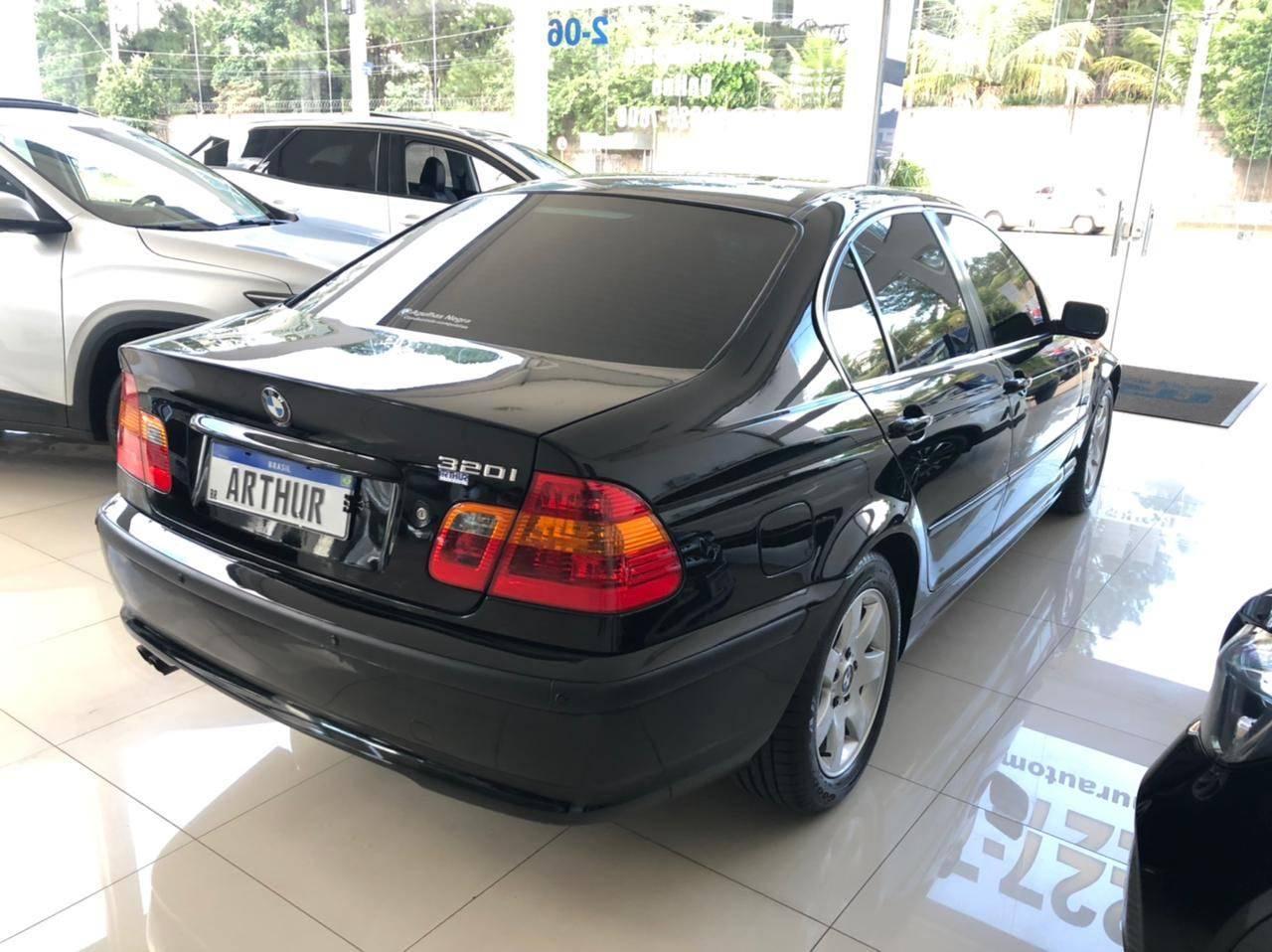 BMW 320I 2.2 16V 4P AUTOMÁTICO, Foto 6