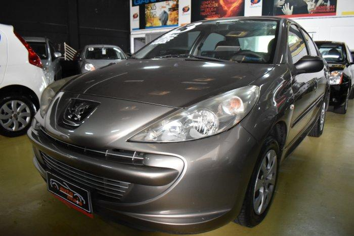 PEUGEOT 207 Hatch 1.4 4P XR PASSION FLEX, Foto 1