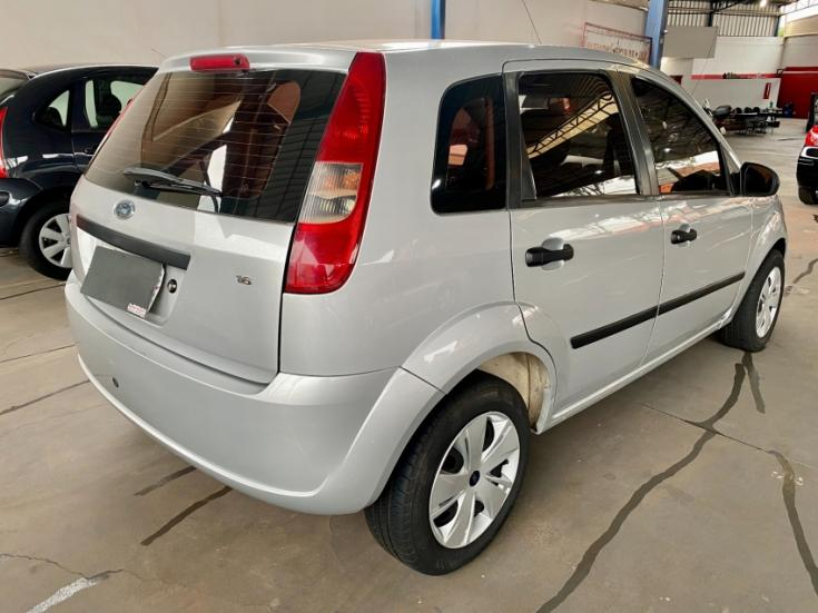 FORD Fiesta Hatch 1.6, Foto 5