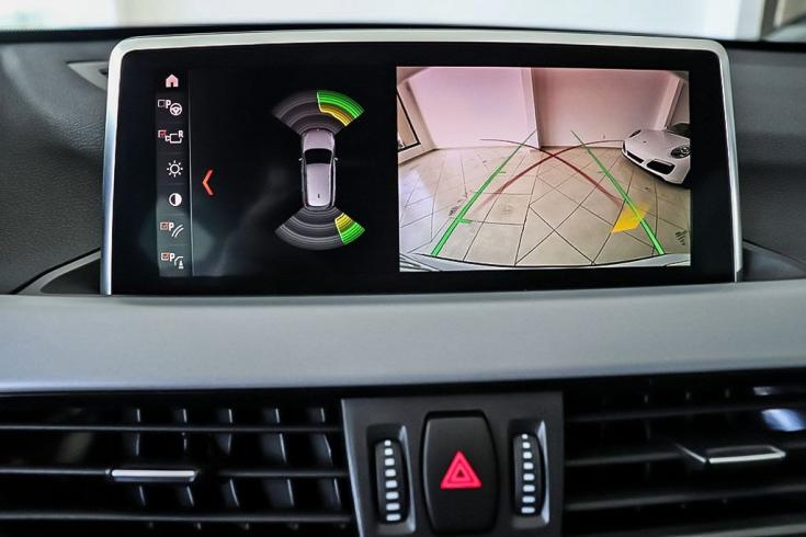 BMW X1 2.0 16V 4P S DRIVE 20I AUTOMÁTICO, Foto 11
