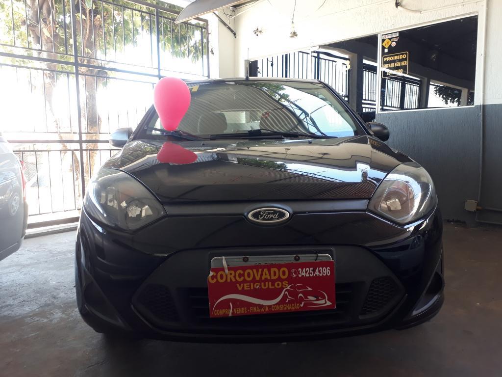 FORD Fiesta Hatch 1.0 4P CLASS, Foto 1