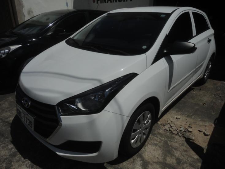 HYUNDAI HB 20 Hatch 1.0 12V 4P COMFORT PLUS FLEX, Foto 1