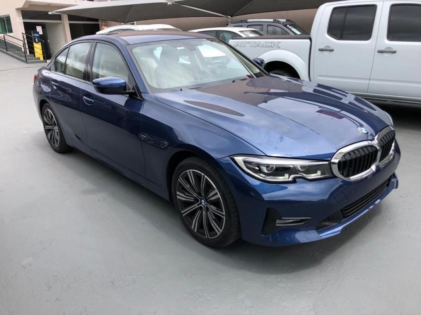 BMW 320I 2.0 16V 4P GP TURBO ACTIVE FLEX AUTOMÁTICO, Foto 6