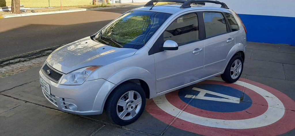 FORD Fiesta Hatch 1.6 4P CLASS FLEX, Foto 4
