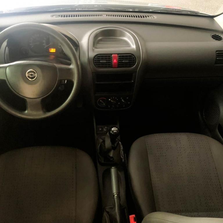 CHEVROLET Corsa Hatch 1.4 4P MAXX FLEX, Foto 4