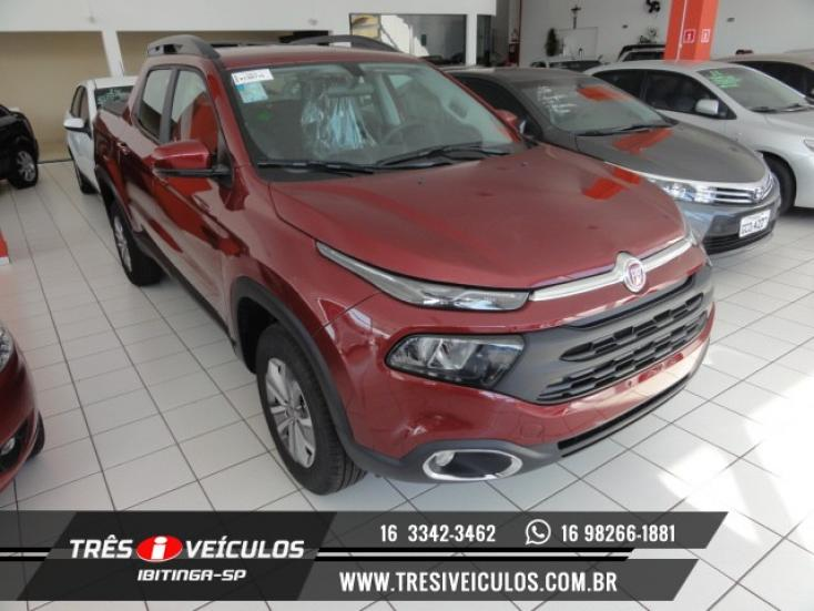 FIAT Toro 1.8 16V 4P FLEX FREEDOM AUTOMÁTICO, Foto 1